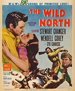 Short downloadable movies The Wild North [Mp4]