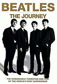 Beatles: The Journey Poster