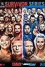 WWE Survivor Series (2018) Poster