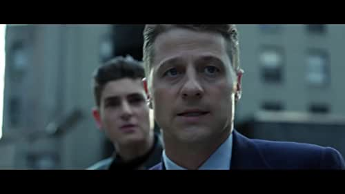 """Witness the end of """"Gotham"""" when the fifth and final season premieres January 3, 2019."""