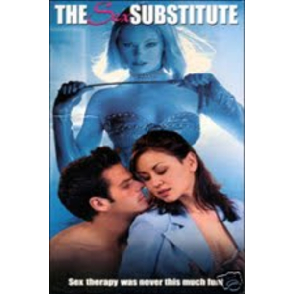The sex substitute watch online