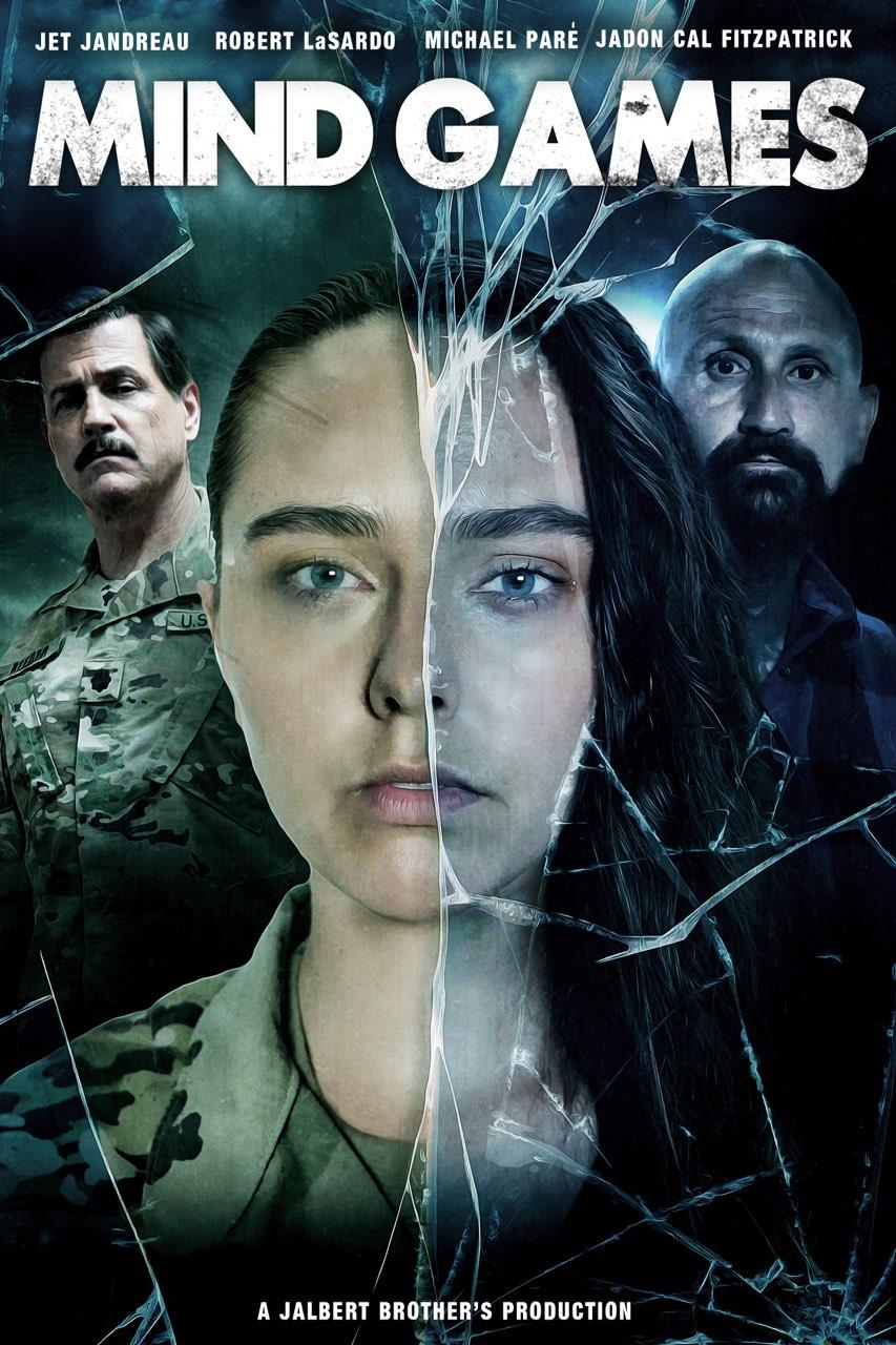 Mind Games (2021) Bengali Dubbed (Voice Over) WEBRip 720p [Full Movie] 1XBET