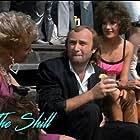 Phil Collins in Miami Vice (1984)