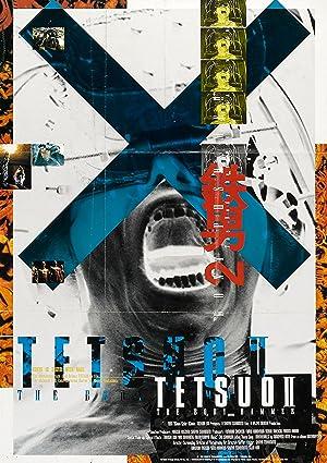 Tetsuo II: Body Hammer (1992) BluRay 480p & 720p
