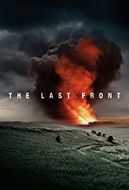 The Last Front Poster
