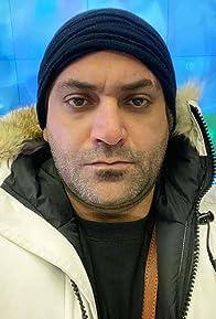 Primary photo for Mehdi Koushki