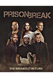 Resurrection: Prison Break