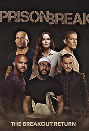 Resurrection: Prison Break Poster