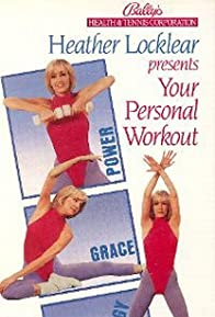 Primary photo for Heather Locklear Presents: Your Personal Workout