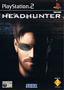New movies 720p free download Headhunter by [mpeg]