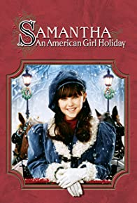 Primary photo for An American Girl Holiday