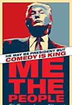 Me the People: The Trump America Musical