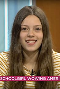 Primary photo for Courtney Hadwin