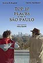 Top 10 Places to Visit in São Paulo