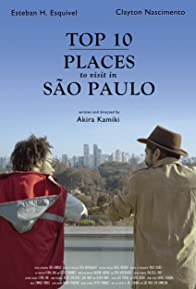Primary photo for Top 10 Places to Visit in São Paulo