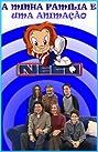 A Minha Familia É Uma Animação (2001) Poster