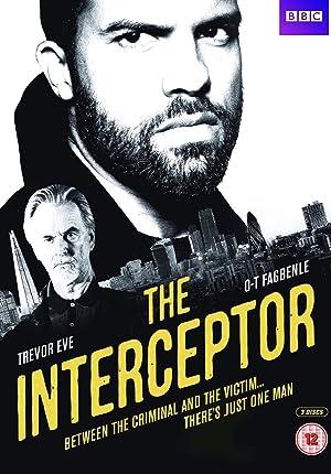 Where to stream The Interceptor