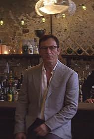 Jason Isaacs in The OA (2016)