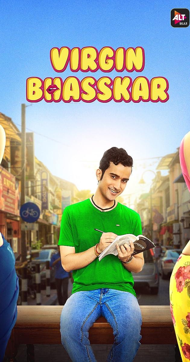 descarga gratis la Temporada 1 de Virgin Bhasskar o transmite Capitulo episodios completos en HD 720p 1080p con torrent