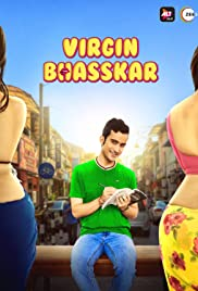 Virgin Bhasskar Poster