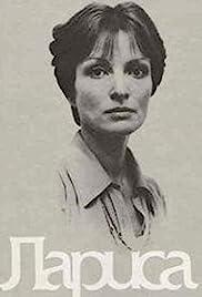 Larisa(1980) Poster - Movie Forum, Cast, Reviews