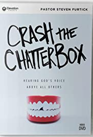 Crash the Chatterbox Poster