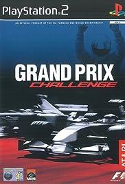 Grand Prix Challenge Poster