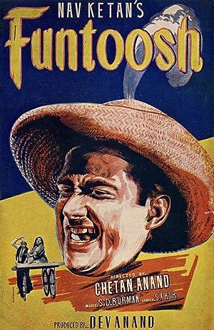 Funtoosh movie, song and  lyrics