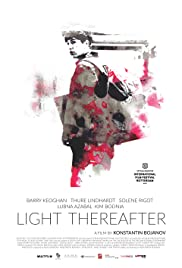 Light Thereafter Poster