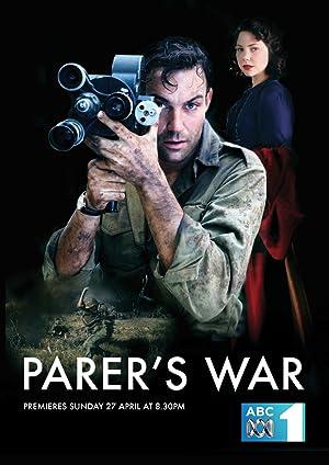 Where to stream Parer's War