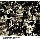 John Derek in Rogues of Sherwood Forest (1950)