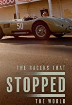 The Racers that Stopped the World