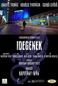 Primary photo for Idegenek