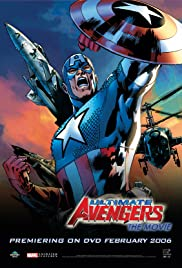 Ultimate Avengers (Video 2006) - IMDb