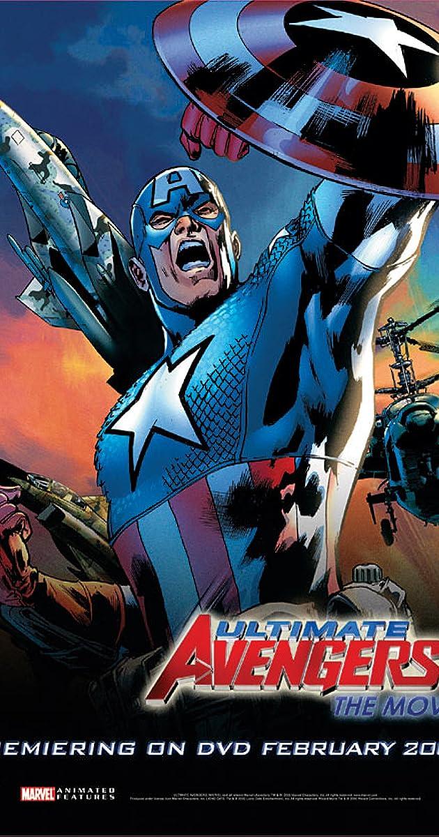 Ultimate Avengers (Video 2006) - IMDb