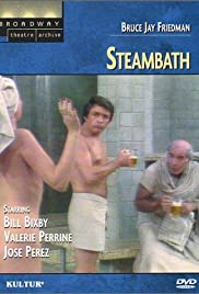 Steambath (1973) Poster - Movie Forum, Cast, Reviews