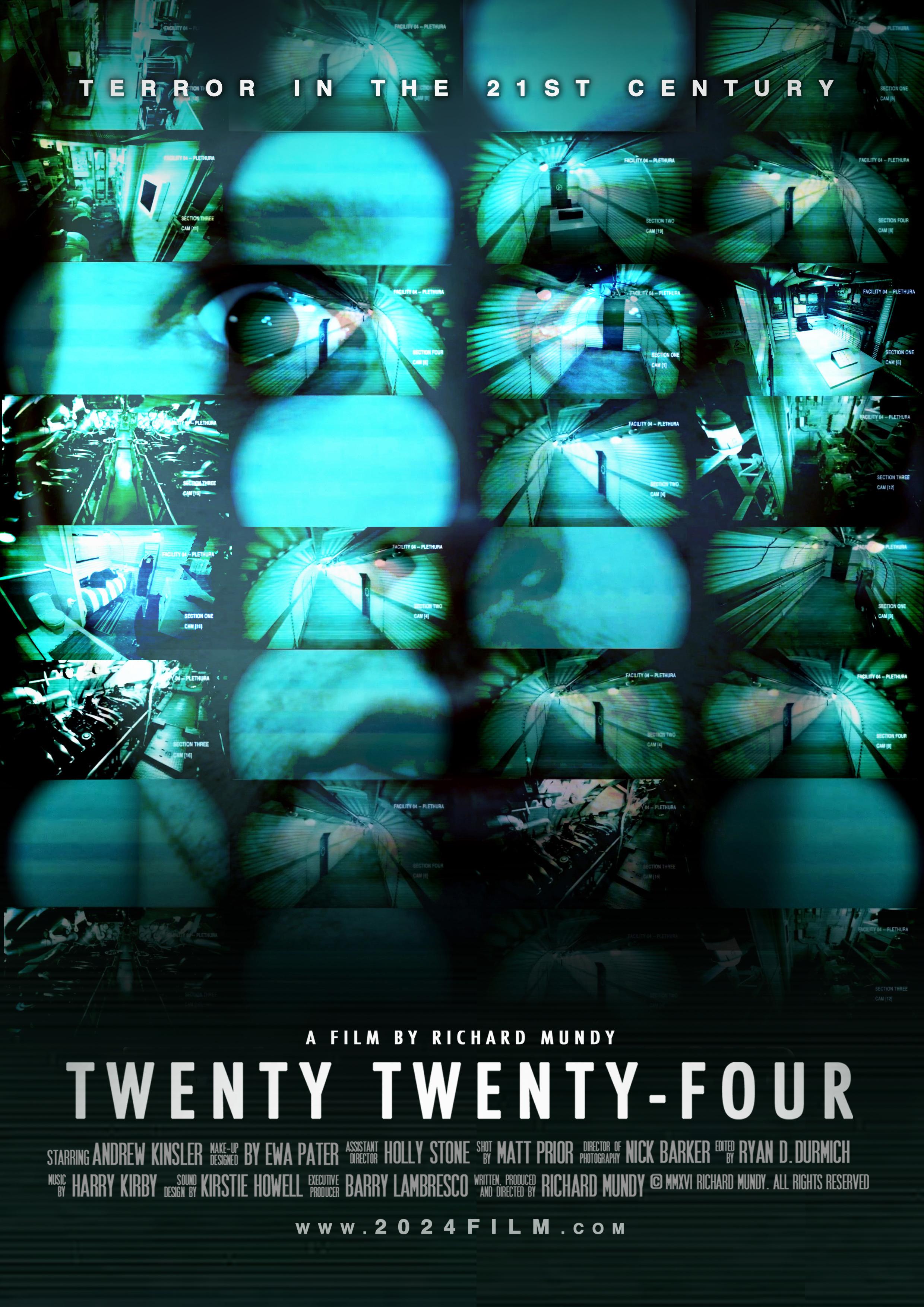 دانلود زیرنویس فارسی فیلم Twenty Twenty-Four