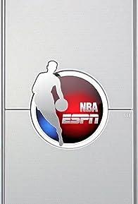 Primary photo for NBA on ESPN