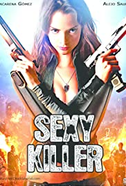 Sexykiller, morirás por ella (2008) Poster - Movie Forum, Cast, Reviews