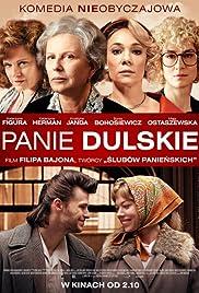 Panie Dulskie Poster