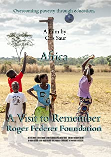 A Visit to Remember: Roger Federer Foundation (2014)