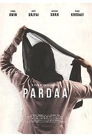 Pardaa Poster