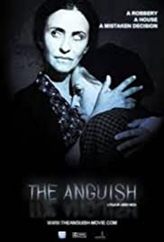 The Anguish Poster