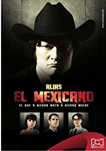 Sitio para descargar películas de bluray. Alias el Mexicano: Episode #1.76 by Gerardo Reyes Copello  [HDRip] [720p] [1280x544] (2013)