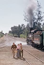 The Wild West's Biggest Train Holdup Poster