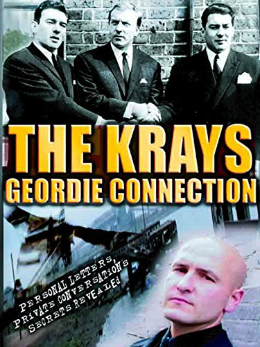 The Krays Geordie Connection on FREECABLE TV