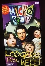Microsoap Poster