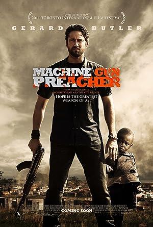 مشاهدة فيلم machine gun preacher 2011 مترجم أونلاين مترجم