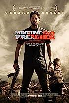 Machine Gun Preacher (2011) Poster