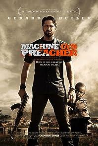 Machine Gun Preacherนักบวชปืนกล